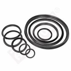 Elastomeric Rubber Sealing Rings for UPVC Pipes