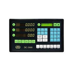 Single Phase Digital Readout System