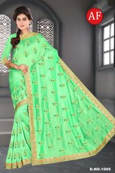 wedding wear fancy saree's