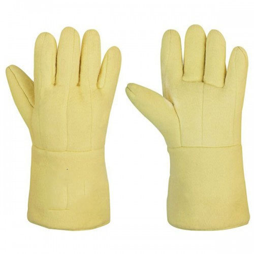 Heat Resistant Gloves at Rs 500/pair   Fire Glove, Heat Preservation Glove,  High Heat Gloves, Fireman Hand Gloves, Flame Resistant Gloves - Galaxy  Enterprise, Mumbai   ID: 9165968455