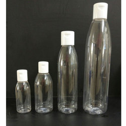 Pet Conical Round Bottles