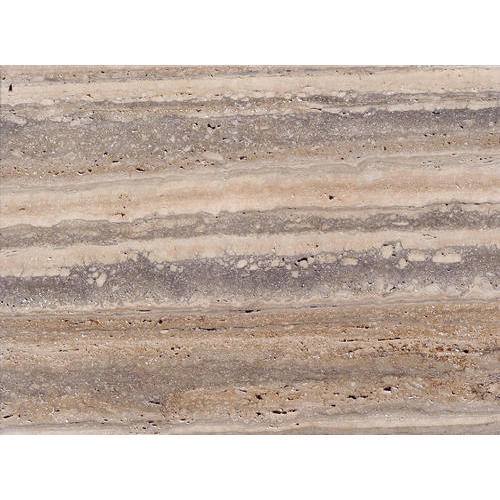 Silver Travertine Marble At Rs 550 Square Feet