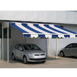 Fix Car Parking Shade