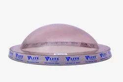 V- LITE Rooflight Polycarbonate Dome