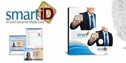 Smart ID Card Printing Software