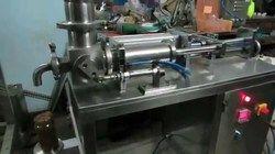 Semi Automatic Batter Packing Machine