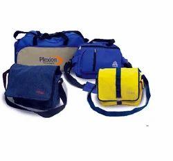 Shoulder Bag And Briefcase