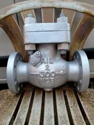 Audco Non Return Valve