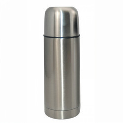 350 ml Silver Thermo Bottle