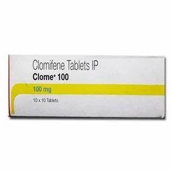 Clome Tablet , Clomifene