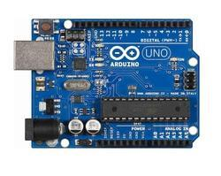 Arduino UNO R3 ( Made In Italy)