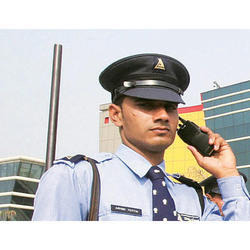 Corporate Security Guards Service, in Local