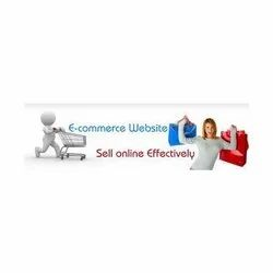 E-Commerce Website Designing Service