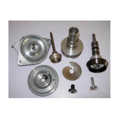 Carding Spares & Parts