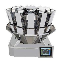 14 Head Weigher Packing Machine