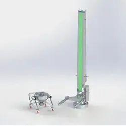 Hydraulic Fixed Lifter