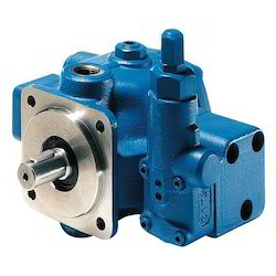 Hydraulic Variable Vane Pump Repairing Services, Industrial