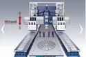 SDW Sliding Double Columns Machining Center