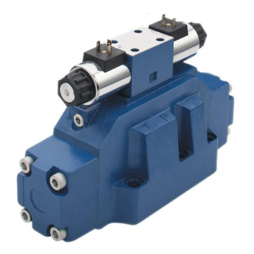 Hydraulic Directional Control Valve, 50-70 LPH, 3 HP, Rs 30000 ...