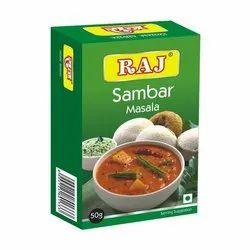Raj Sambhar Masala