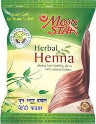 Henna Hair Colour