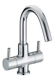 Sink Mixer Swivel Spout