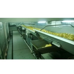 Food Handling Conveyor