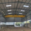 15 Ton Double Girder EOT Crane