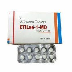 Etilee Antidepressant