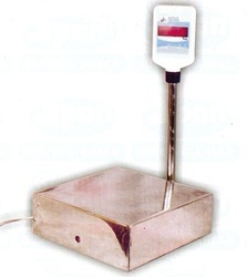Forensic Weighing Scales