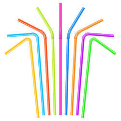 Bend Straw