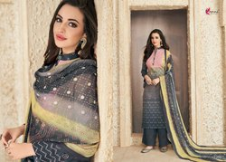 Kesari Beautiful Ethnic Salwar Suits