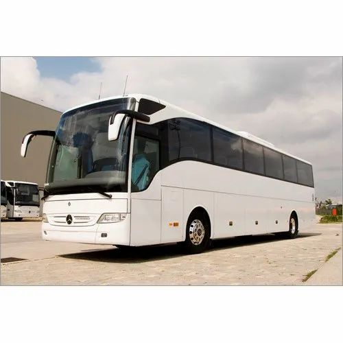Non AC Transportation Buses Body with valid dikki