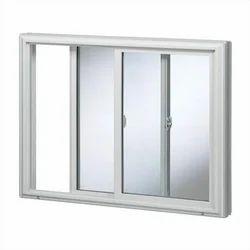 Aluminium Coated Window
