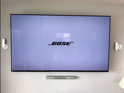 5.1 Channel Bose Home Theater