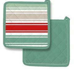 Stripes Pot Holder