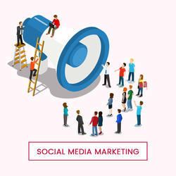 Social Media Marketing - SMM Services