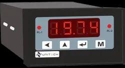 Universal Process Indicator & Controller