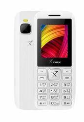 Ziox Zx20 Dual Sim Feature Phone White