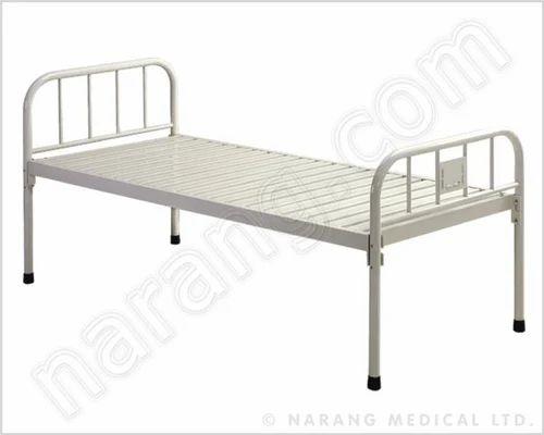 Hospital Equipments and Furniture   Plain Hospital Bed