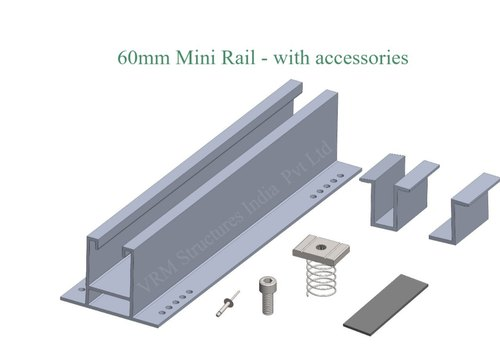 Aluminum Rail