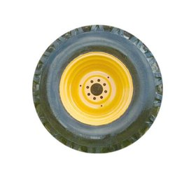 Radial Solid Tire JCB Machine Tyre