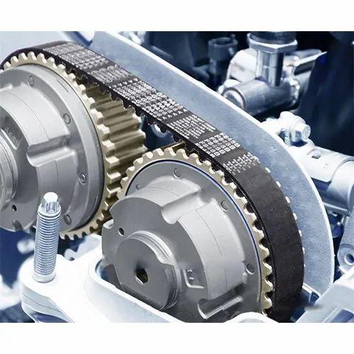Timing Belt - Timing Belts Manufacturer from Mumbai