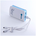 7800 mAh Mobile Power Bank