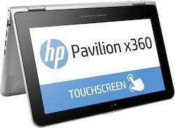 HP PAV X360 11-AD022TU i3 7th GEN New Laptop