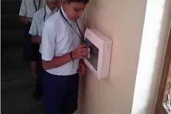 RFID Card School Attendance System