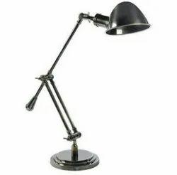 Table/Floor Handmade Metal Lamp