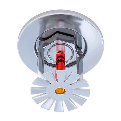 Fire Fighting Sprinkler - HD Upright Sprinkler Wholesaler
