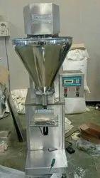 Ayurvedic Powder Filling Machine