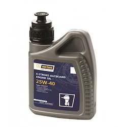 4 Stroke Outboard Engine Oil